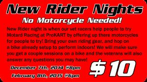 2014-2015 New Rider web