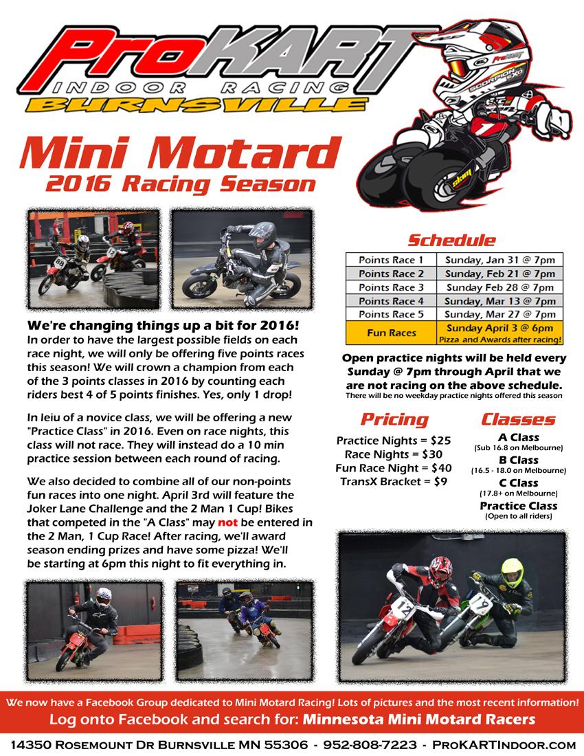 2016 Bike mini season flyer copy