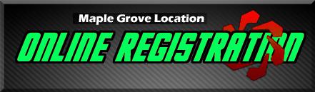 Online Registration MG